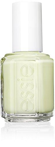 essie Nagellack Gel Effekt Pastell Grün chillato ohne UV Sommer-Kollektion 2015 / Ultra deckender Farblack zartes Grün, 1 x 13,5 ml