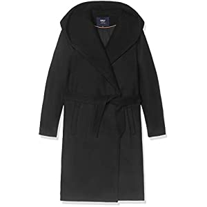 ONLY Damen Onlriley Wool Coat Cc OTW Mantel