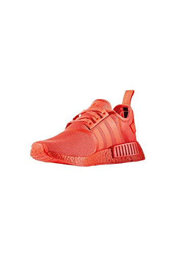 adidas Nmd_r1, chaussure de sport homme Rosso (Rosso (Rojsol)