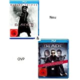Blade 2 [Blu-ray] + Blade: Trinity - Extended Version