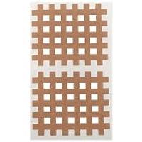 Kindmax Akupunkturpflaster, Form: Gitter, 40 Stück, Hautfarbe preisvergleich bei billige-tabletten.eu