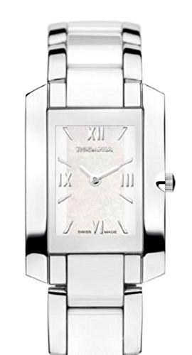 RODANIA 24573–43–Women's Wrist Watch–White