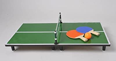 Table Tennis Mini table de ping-pong de bureau