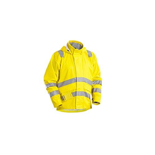 Blaklader - Veste de pluie ignifugée haute visibilité 43032009