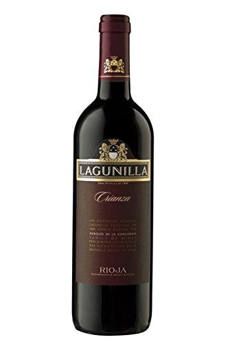 Lagunilla Crianza Vino Tinto - 0,75 L