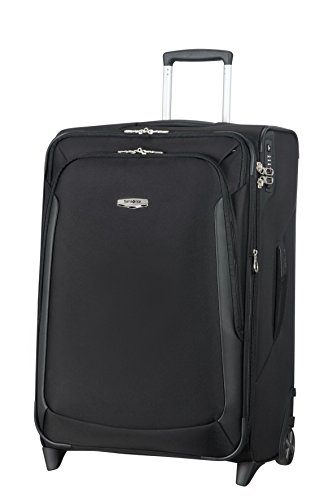 Samsonite - X'Blade 3.0 Upright 69 cm Exp, Negro (BLACK)