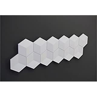 'NMC ARSTYL Arstyl of Cube Wall Panels Wall Panels) for Creative Wall Design