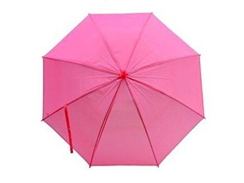 Paraguas Infantil 71cm Diametro 94cm Liso 4 Surtido A Elegir 1