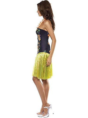 Kostüm fever hawaienne Seite 84 fever, black, (Kostüm Hawaienne)