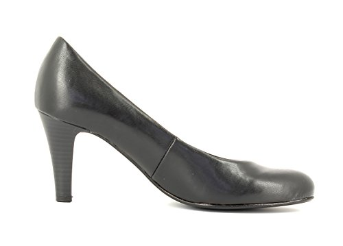 Gabor Shoes 55.210 Damen Geschlossene pumps Schwarz matt