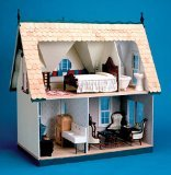 Greenleaf Orchid Dollhouse Kit - 1 Inch ...