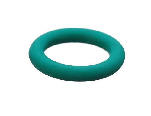 EsportsMJJ 10Pcs O-Rings Fluor-Rund-Rund-Rund-Rund-Rund-Rund-Raling-Dichtungen Hohe-Temperaturwiderstand - #3
