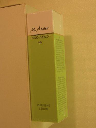Gebraucht, M. Asam Vino Gold Intensiv Serum gebraucht kaufen  Wird an jeden Ort in Deutschland