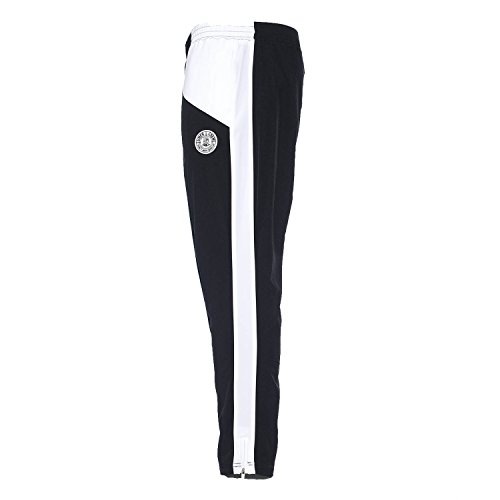 Unfair Athletics DMWU Pantalone training Nero/Bianco
