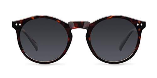 Meller Kubu Glawi Carbon - UV400 Polarisiert Unisex Sonnenbrillen