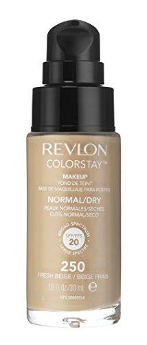 Revlon Colorstay Fondotinta per normale/pelle secca