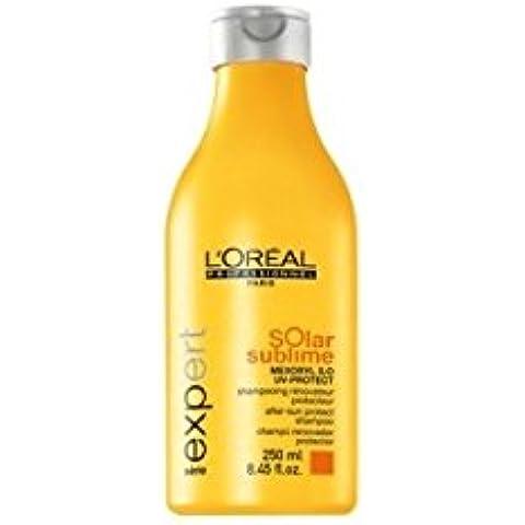 L' oréal–L' oréal–Shampoo Rinnovatore UV