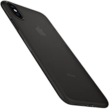 coque iphone x spigen slim