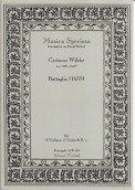BATTAGLIA (1659) PARA 2VIOLINES  3VIOLAS Y B C  ERSTAUSGABE (PARTITURA Y VOCES)
