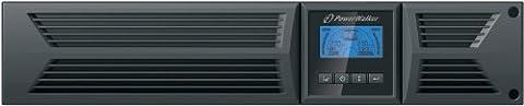 PowerWalker VI 1000E/RT LCD Line-Interactive Unterbrechungsfreie Stromversorgung