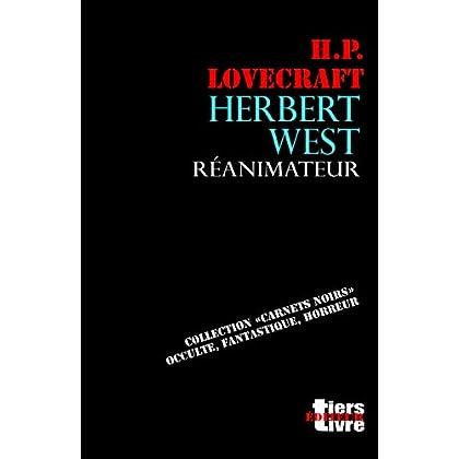 Herbert West reanimateur (Tiers Livre Editeur)