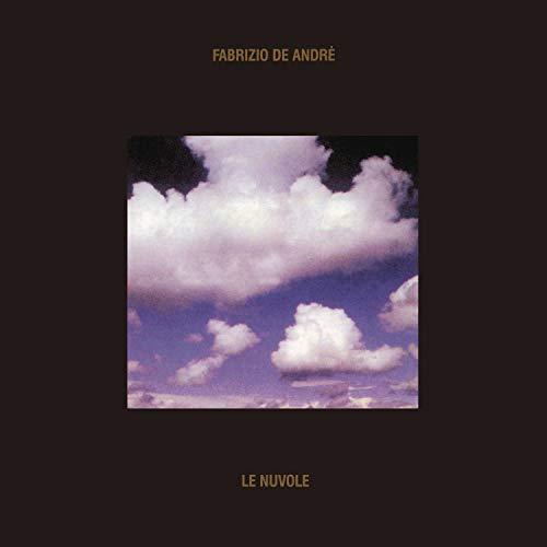Le Nuvole - Vinyl Replica Limited Edition