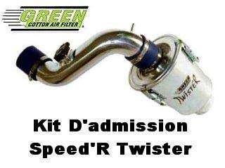 ST029 - Kit Admission Directe Speed R Twister Opel Astra G - 1.4/1.6L - 98-04