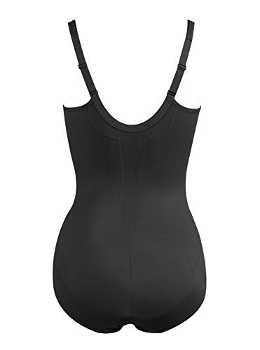 Miraclesuit Flexible Fit Wire Free Bodybriefer Black