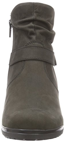 Gabor Shoes - Comfort Fashion 32.982, Stivaletti da donna grigio (ohnenieten 80)