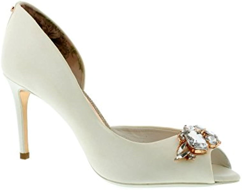 Ted Baker Baker Baker Kliohna, Chaussures de Mariage FemmeB07B2ZQB1VParent 80a6db