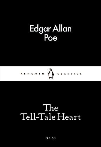 The Tell Tale Heart (Penguin Little Black Classics)