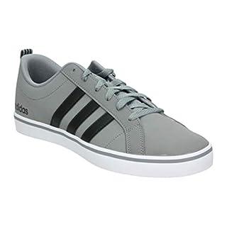 adidas Herren VS Pace Gymnastikschuhe, Grau (Grey Three F17/Core Black/FTWR White), 42 EU
