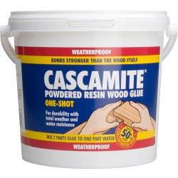 Cascamite One Shot Strukturholzkleber 500g (One-shot Spezielle)