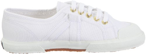 Superga Aerex Century, Baskets mode homme Blanc (901 White)