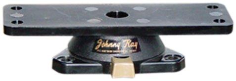 Johnny Ray jr-300Marine 1-1/2x 5-1/5,1cm Top Push Button Release Swivel Mount Garmin-marine-swivel Mount