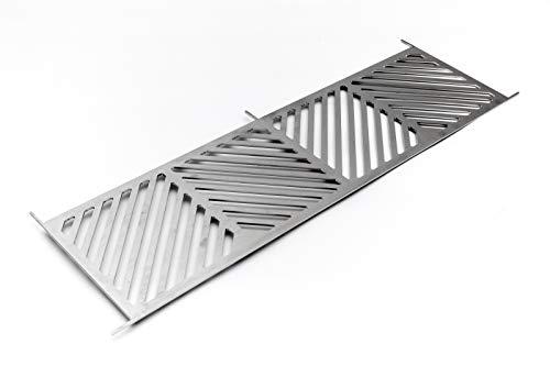 Catena S sterilizzatore per Ruggine per Napoleon barbecue a gas Grill Accessori in acciaio inox le & Lex