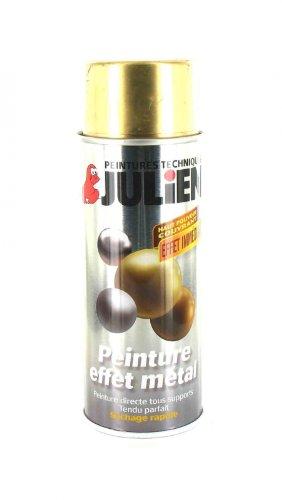 julien-pintura-en-aerosol-con-efecto-metalico-400-ml-color-dorado