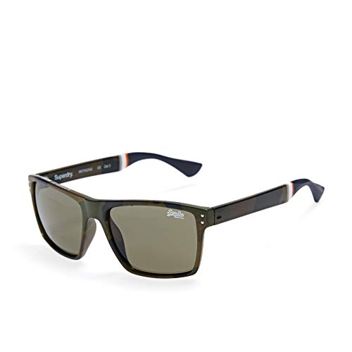 Superdry SDR Yakima Sunglasses One Size Camo