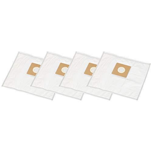 4 Staubsaugerbeutel geeignet für EIO Öko-Lux. Serie