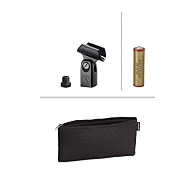 Audio-Technica MB4K Cardioid Condenser Microphone