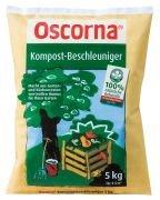 Oscorna Kompostbeschleuniger, 5 kg von Oscorna bei Du und dein Garten