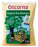 Oscorna Accélérateur de compostage 10kg