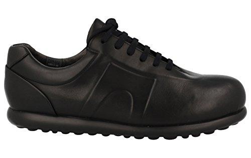 BLACK SHOES CAMPER K100150-002 PELOTAS Schwarz