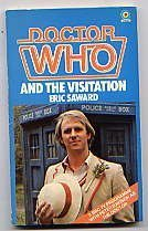 Cover of Dr Who And The Visitation