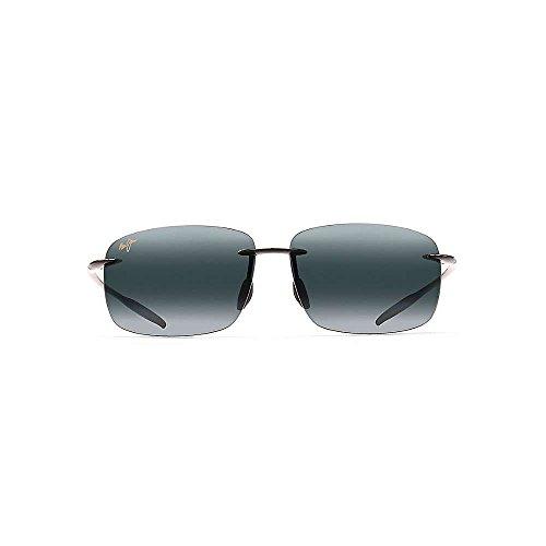 maui-jim-422-02-schwarz-glanzend-breakwall-rectangle-sunglasses-polarised-sailing-fishing