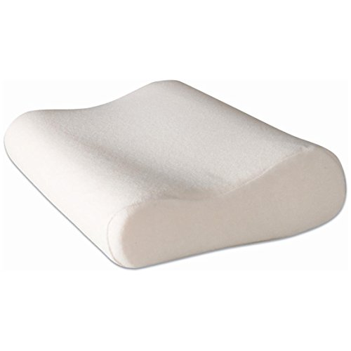Generic Memory Foam Soft Foam Neck Relief Pillow
