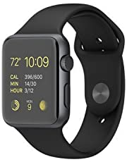 Merchant Bluetooth Smart Watch with Camera & SIM Card Support for Android and iOS Smartphones (Black)