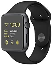 Piqancy Bluetooth Smart Watch Compatible with All 3G, 4G Phone with Camera and Sim Card Support (A1 Black)