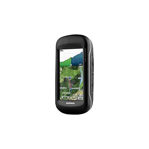 Garmin Montana 680T - Navegador GPS