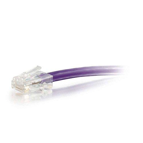 C2G / Cables to Go Patchkabel (Cat6 nicht bootet) violett 150-feet -